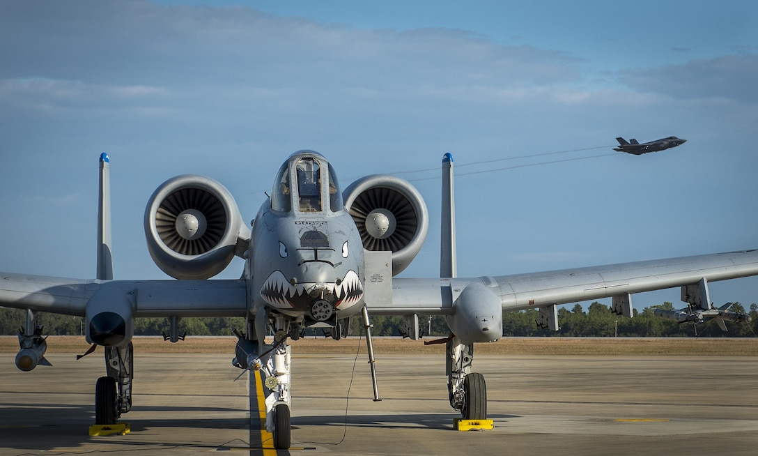 A-10 WSEP Nov 2017