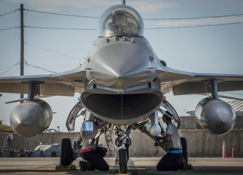 F-16 WSEP Nov 2017