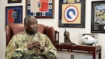 DLA Director Army Lt. Gen. Darrell K. Williams.