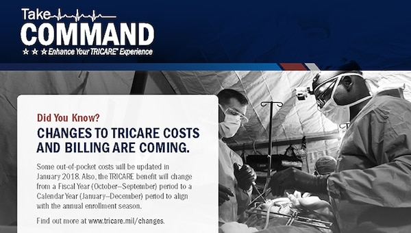 Take command: Enroll now for 2018 TRICARE coverage > Joint ...