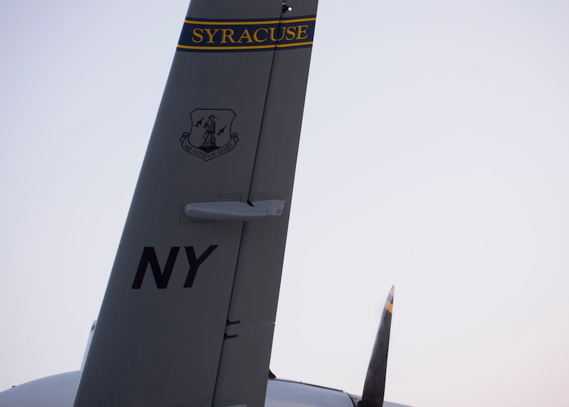 Air National Guard units participated in Combat Hammer.   This was the first multi-unit weapons systems evaluation program for the ANG units and their maintainers. The 86 th Fighter Weapons Squadron's Combat Hammer is a weapons system evaluation program for air-to-ground munitions.