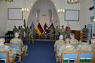 New Army Reserve unit takes over Deployed Warrior Center Medical Management