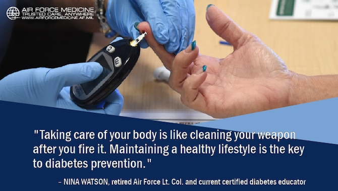Air Force diabetes prevention program shows promising results