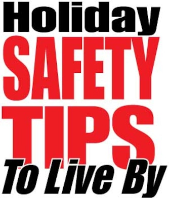 Temperature changes, shorter daylight hours, increased travel and emotional overload are hallmarks of the fall, winter and holiday seasons that safety officials say result in preventable mishaps.