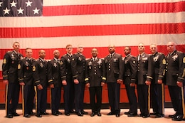 General Electric Military Externship marks the 100th Army Reserve Graduate