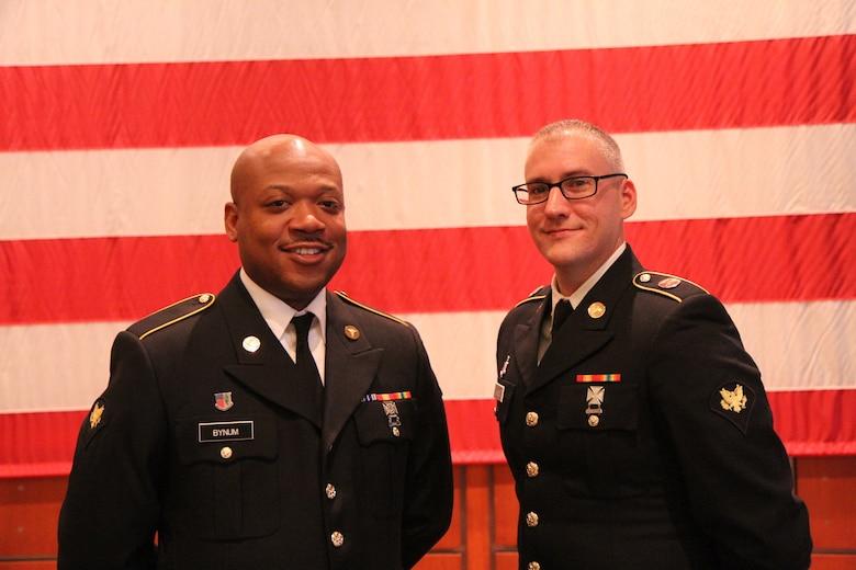 Graduates of the GE Military Externship