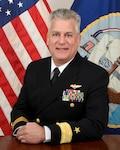Rear Admiral Andrew Mueller