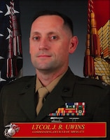 Commanding Officer, Marine Wing Support Squadron 473