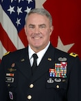 President Donald Trump recently appointed Maj. Gen. Richard G. Kaiser as the president of the Mississippi River Commission.