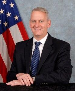 Norman La Fleur, Deputy Director of Submarine Maintenance Engineering, Planning and Procurement (SUBMEPP) Activity.