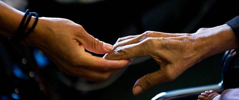 Family's Battling Alzheimer's Together