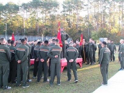 MASS-1 2017 Annual Chieftain Run 14-15 November 2017