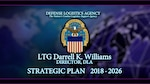 2018 to 2026 Strategic Plan