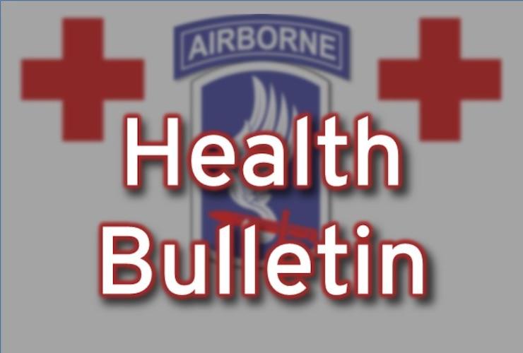 Health Bulletin