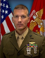 Active Duty Officer-In-Charge, Marine Fighter Attack Squadron 112