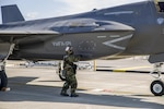 VMFA-121 trains to fuel airpower in contaminated environment