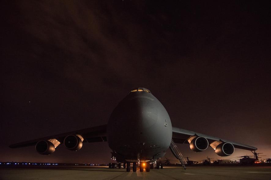 C-5 Load