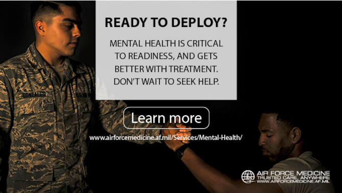 Mental health readiness