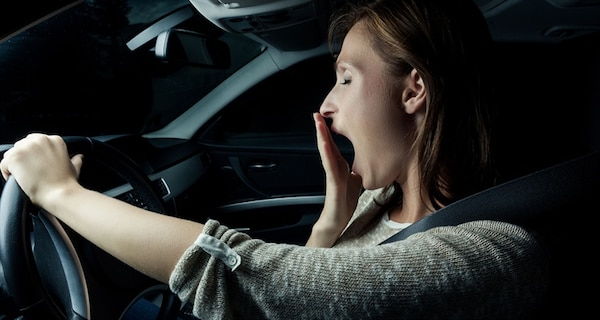 Sleepiness slows reaction time, decreases awareness, impairs judgment and can be fatal when driving. The drivers at highest risk are third-shift workers, people who drive a substantial number of miles each day, those with unrecognized sleep disorders and those prescribed medication with sedatives.
