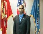 Warner Robbins acting deputy awarded DLA Director's Strategic Goals Award