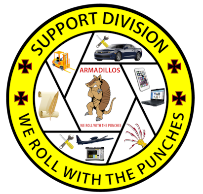 9th Support Division