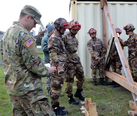 West Point Cadets Experience Cultural Lessons Firsthand