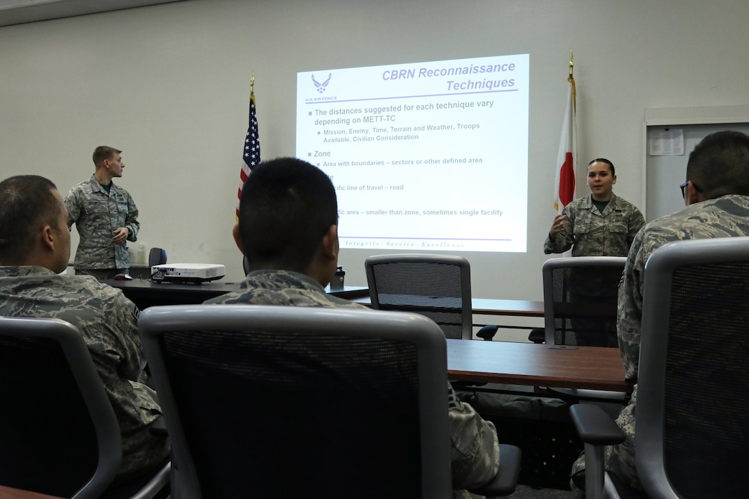 Bio, EM completes joint training