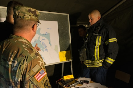 Maine works with its partners on emergency response