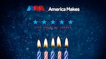 America Makes - 5 Years of Impact