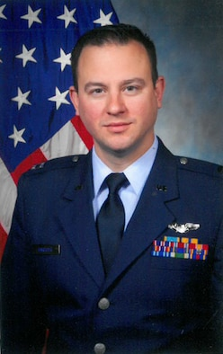 Capt. Paul Barbour has been identified as the pilot killed in the T-38 Talon crash in Del Rio, Texas, Nov. 20, 2017. Barbour was the air crew flight equipment flight commander with the 47th Operations Support Squadron and an instructor pilot with the 87th Flying Training Squadron at Laughlin Air Force Base, Texas. (Courtesy photo from Barksdale AFB)