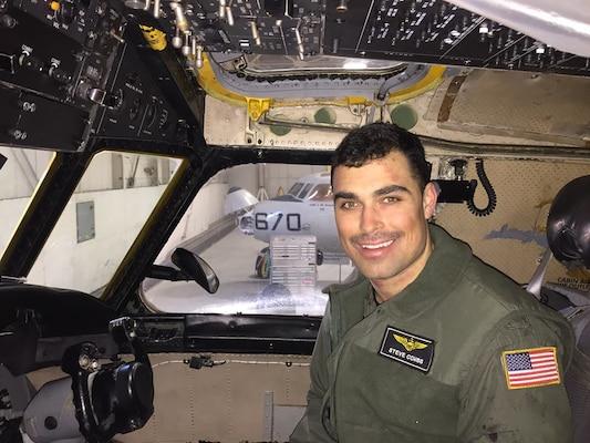 US Navy IDs Three Sailors Still Lost at Sea After Plane Crash