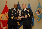 Troop Support commander promoted to brigadier general