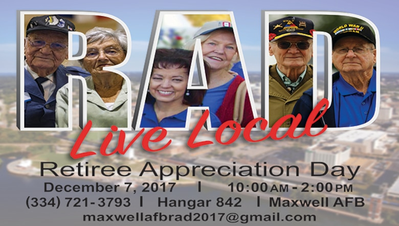 2017 Retiree Appreciation Day