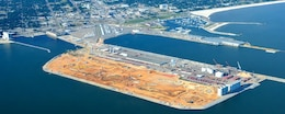 The U.S. Army Corps of Engineers, Mobile District, has released the Record of Decision (ROD) for the Port of Gulfport Expansion Project for 30-day public and agency review. The ROD details the Corps of Engineers' decision on all of the issues discussed in the Final Environmental Impact Statement, including the environmental impacts associated with the project.