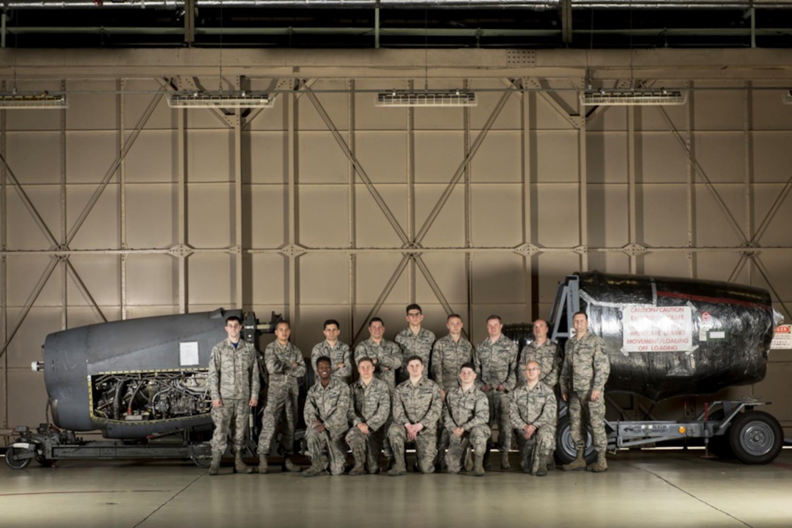 End of an Era - Propulsion Flight Closes its Doors