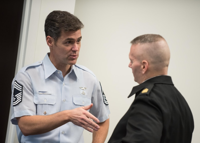 Seac Educated Empowered Enlisted Leaders Needed In Joint