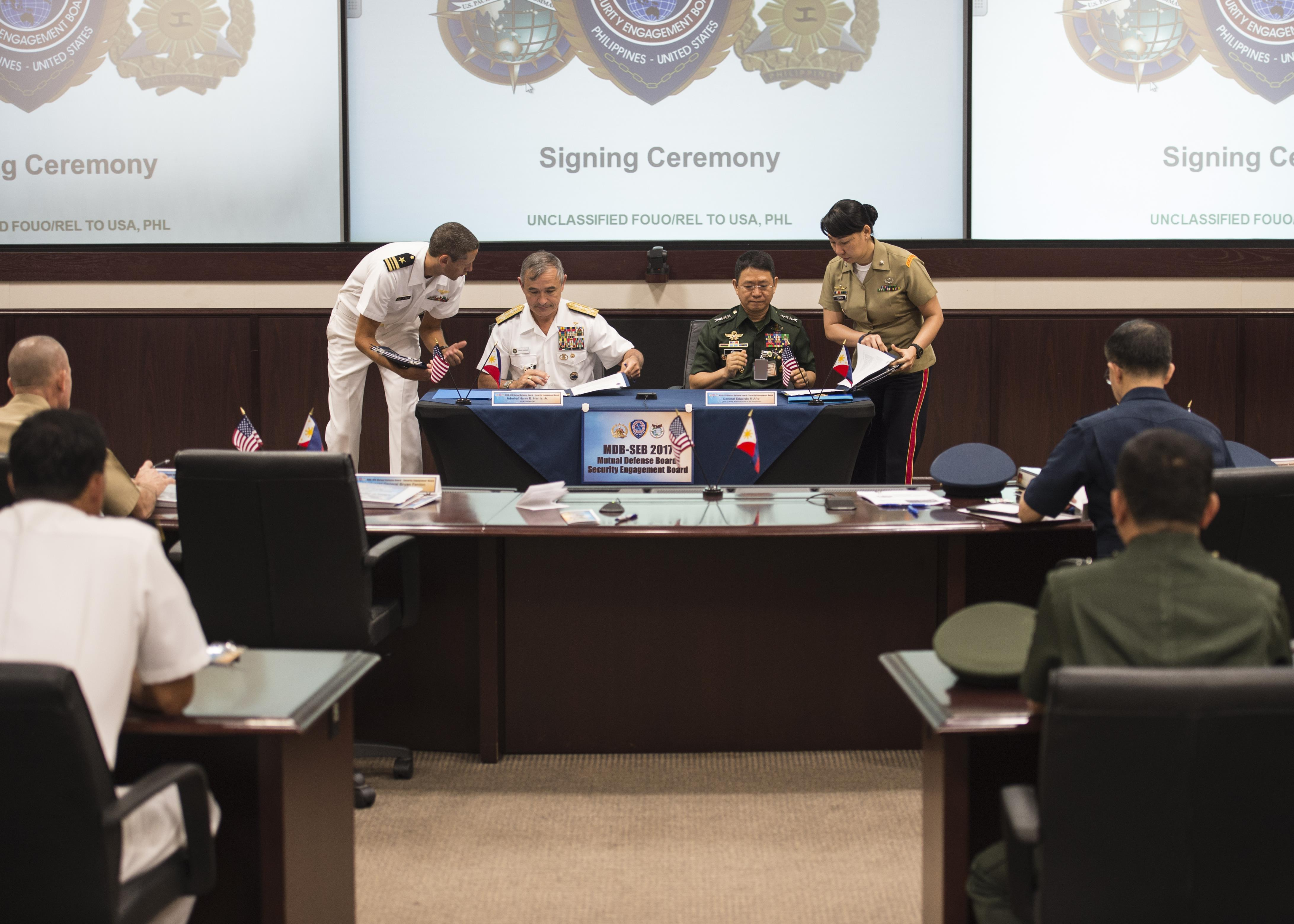 goals of armed forces of the philippines An assessment of the armed forces of the philippines modernization program a thesis presented to the faculty of the us army command and general staff college in.