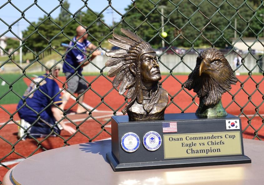 4th Annual Osan Cup
