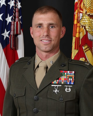 Commanding Officer 1st Battalion 2d Marines Gt 2nd Marine