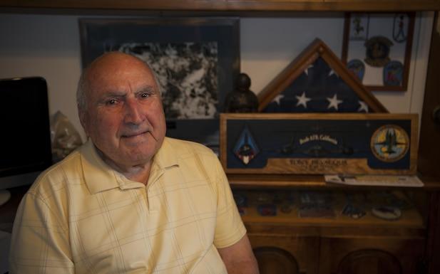 Veterans in Blue 2017