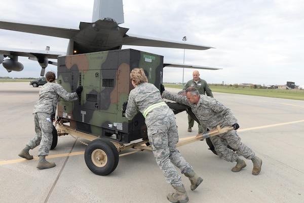 North Dakota sending gear to U.S. Virgin Islands