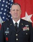 Official Photo of Brig. Gen. Mark Lovejoy