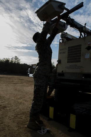 MWSS-171 kicks off exercise Kamashika Wrath