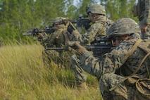 (U.S. Marine Corps photo by Lance Cpl. Leynard Kyle Plazo)