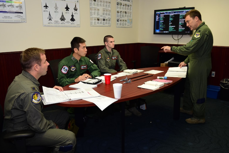 Caring for international officers