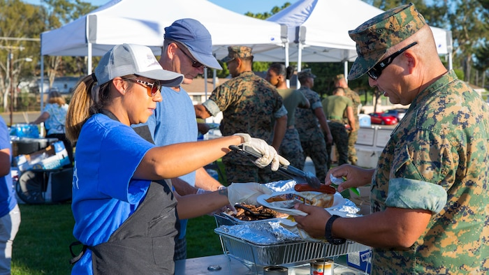 The Spiritual Fitness Fair was organized to promote spiritual and mental wellness with the end state being a safe, well attended event that enhances the morale and esprit de corps of the battalion.