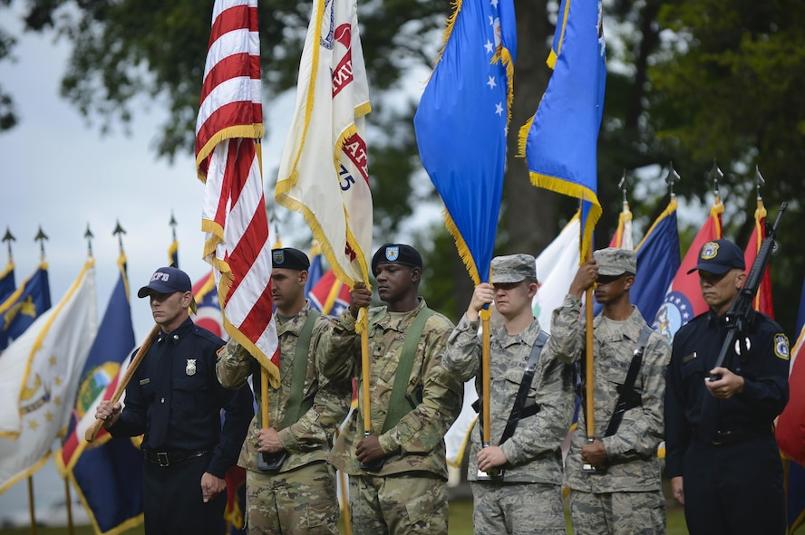 733rd MSG welcomes new command sergeant major