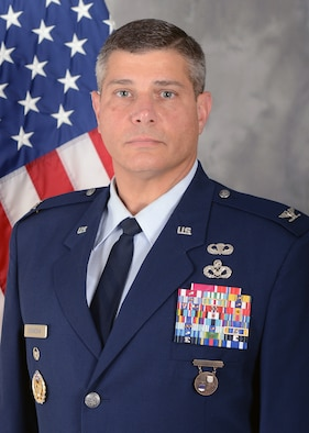 Colonel Matthew P. Benivegna is the Deputy Director, Air Force Civil Engineer Center, Air Force Installation and Mission Support Center, Air Force Material Command, Joint Base San Antonio-Lackland, Texas.