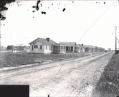 IMAGE: Naval Proving Ground Building History: Employee Cottages