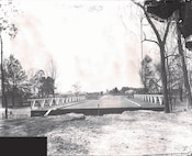 IMAGE: Naval Proving Ground Building History: Bridge to Tarrytown